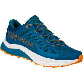 La Sportiva Karacal Shoes Men space blue/maple